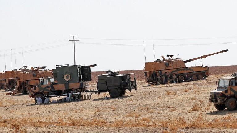 """تركيا تريد إعادة الأوكسجين لـ""""تابوت داعش"""" ولها مطامع ومآرب في سوريا والشرق الأوسط"""