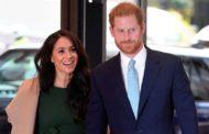 الأمير هاري يصل إلى بريطانيا لحضور جنازة جده.. ما موقف ميجان؟