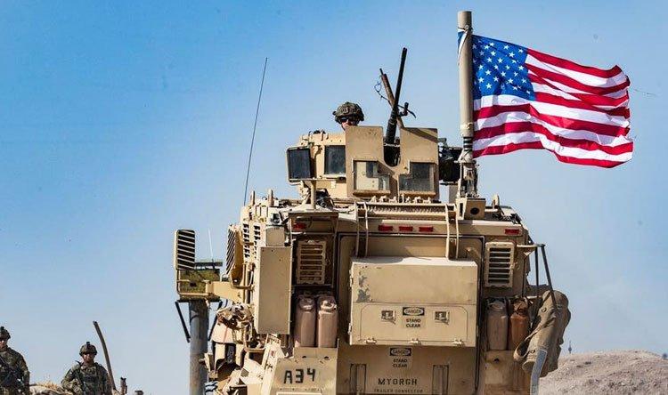 البنتاجون: إرسال عشرات الدبابات ومئات الجنود الأمريكيين لسوريا