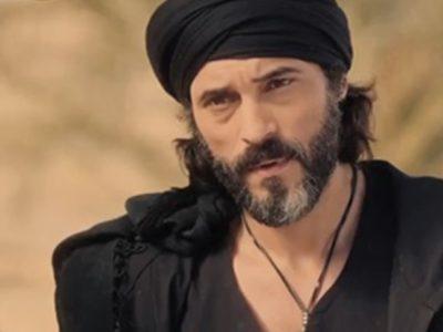 """يوسف الشريف يبدأ تصوير """"النهاية"""""""