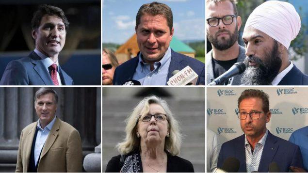 الحملة الانتخابيّة انتهت والكنديّون إلى صناديق الاقتراع
