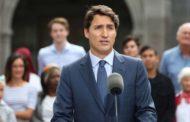 Enquête sur une affiche électorale avec des cibles sur Trudeau et un ministre libéral