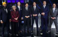 آخر مناظرة للزعماء الفدراليين قبل موعد الانتخابات الكندية