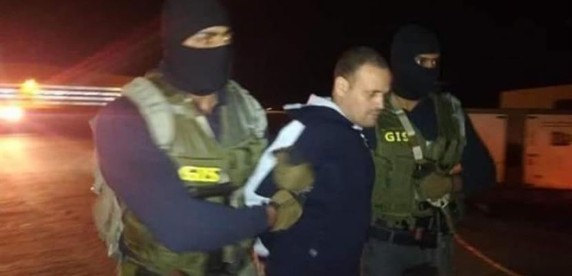 """مد أجل الحكم على هشام عشماوي و207 متهمين من تنظيم """"بيت المقدس"""" لأول ديسمبر"""