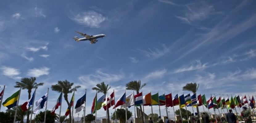 بريطانيا تعلن رسميا رفع قيود السفر إلى شرم الشيخ
