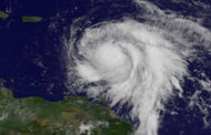 إعلان حظر التجول في أجزاء من مدينة دالاس الأمريكية بسبب إعصار قوي