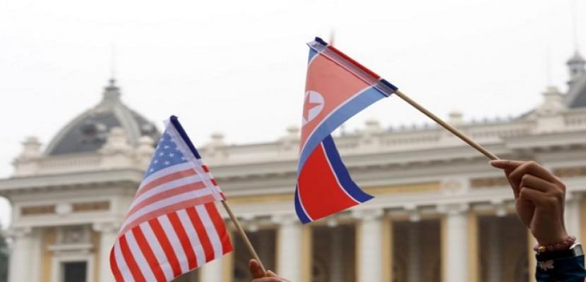 واشنطن تدعو لضبط النفس عقب إطلاق صاروخ كوري شمالي