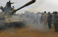توقيع وثيقة وقف الاعمال العدائية بين الخرطوم والجبهة الثورية