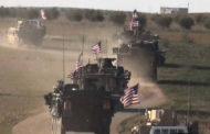 قوات أمريكية تدخل العراق عبر الحدود السورية