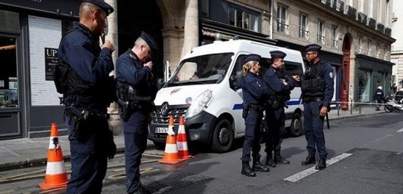 فرنسا: مقتل 4 أشخاص في هجوم بسكين بمقر الشرطة الرئيسي في باريس