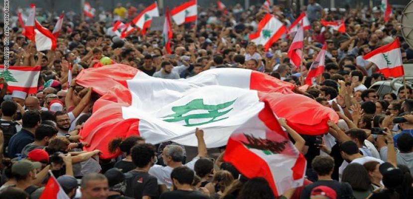 الاحتجاجات تهدد موسم الكريسماس فى لبنان وخسائر بـ 7 مليارات دولار