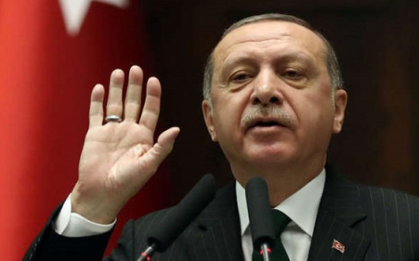 بتصريحات مثيرة.. أردوغان يصعد لهجته ضد أرمينيا