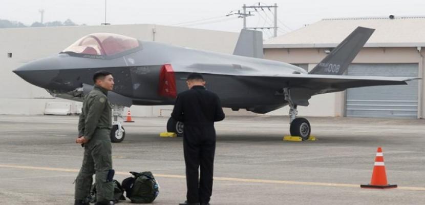 اليابان تحتج على تحليق مقاتلات كورية جنوبية فوق جزر متنازع عليها