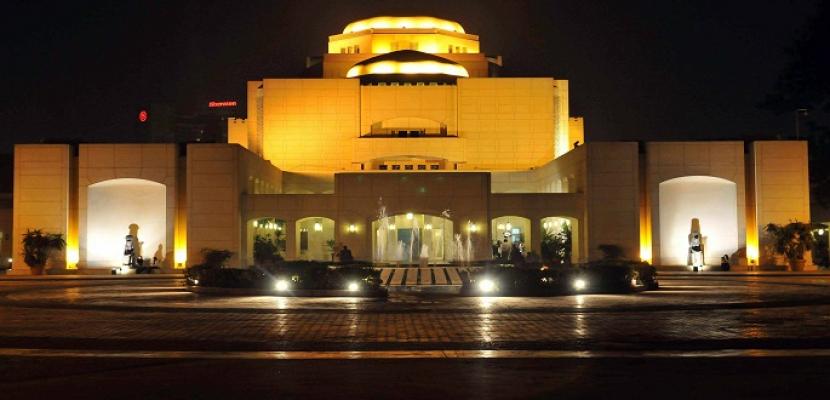 الأوبرا تحتفل بالعيد الـ 60 لأوركسترا القاهرة السيمفوني