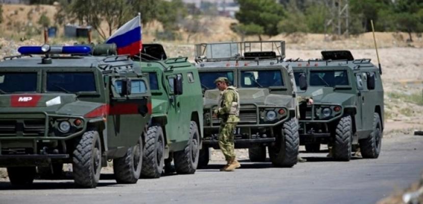 أنقرة تعلن عن قرب تسيير دوريات تركية روسية مشتركة شمال سوريا