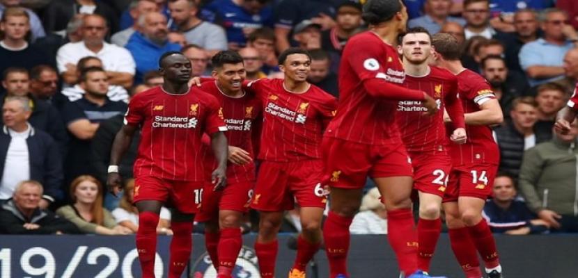 ليفربول يختبر قوة الدكة ضد أرسنال اليوم فى ثمن نهائي كأس الرابطة