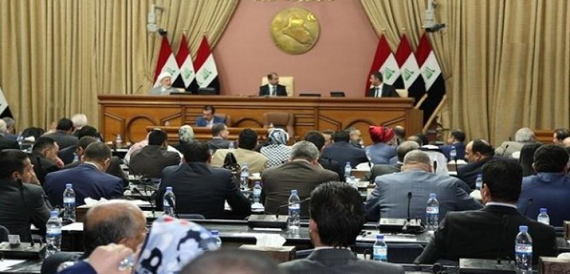 البرلمان العراقي يصوّت على إلغاء مكاتب المفتشين العموميين ويرفع جلسته إلى الخميس