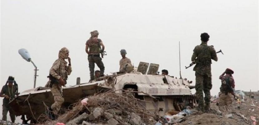 اشتباكات بين قوات الرئيس والمجلس الجنوبي باليمن