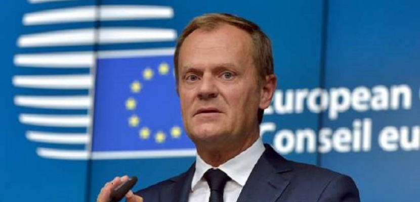 رئيس المجلس الأوروبي يحذر تركيا من أعمال التنقيب بالبحر المتوسط