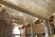 الآثار : نقل خبيئة العساسيف إلى المتحف المصرى الكبير