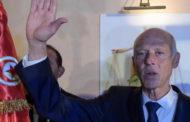 """الرئيس التونسي يقول إنه يرفض التحاور مع """"الخونة"""""""