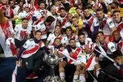 ريفر بليت يتأهل لنهائي كأس ليبرتادوريس رغم خسارته أمام بوكا جونيورز بهدف نظيف