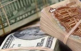 استقرار سعر الدولار اليوم أمام الجنية