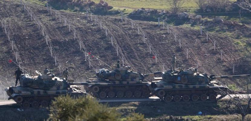 فى إشارة على التراجع عن عملية عسكرية.. تركيا تعزز جهودها لإنشاء منطقة آمنة في سوريا