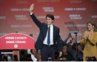 الانتخابات التشريعيّة تسفر عن فوز الحزب الليبرالي بحكومة أقليّة