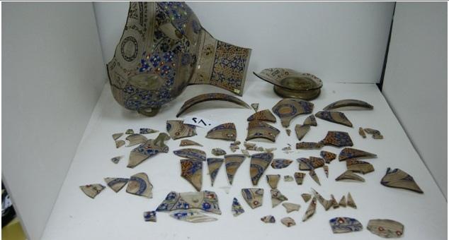 حضور مصري متميز لمشاريع التراث الثقافي في جائزة ايكروم – الشارقة