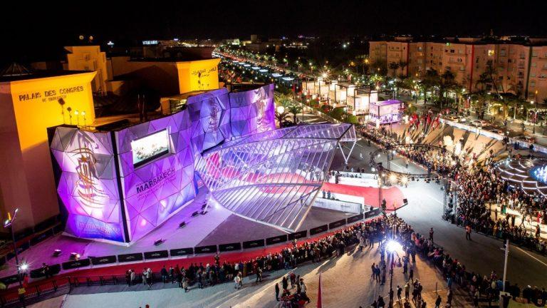 المهرجان الدولي للفيلم بمراكش يعرض 98 فيلما ويكرم روبرت ريدفورد