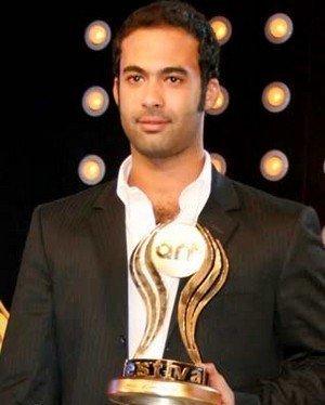 الموت يغيب الممثل المصري الشاب هيثم أحمد زكي عن 35 عاما