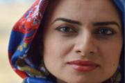 """""""الحفلة"""" معرض جديد بالقاهرة للفنانة جيهان سعودي بجاليري آرت كورنر"""