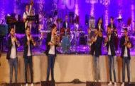 خلال مشاركة شرفية ..شباب مصريون يبهرون جمهور «كورسيكا الدولى» بأجمل المقطوعات الموسيقية