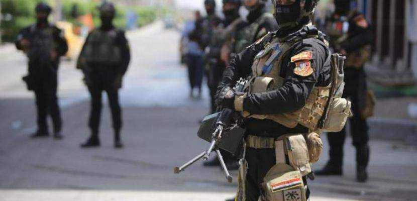 إجراءات أمنية مشددة قبيل انطلاق مظاهرة حاشدة في بغداد.. والسيستاني يوجه رسالة إلى الأمن العراقي