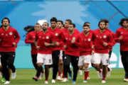 اليوم ..مباراة مصر والكاميرون بأمم إفريقيا تحت 23 عاما