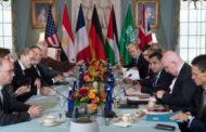 """""""مجموعة سوريا"""" تؤكد رفض التغييرات الديموغرافية القسرية"""