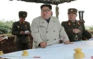 """""""الطاقة الذرية"""" ترصد علامات على محاولة كوريا الشمالية إعادة معالجة قضبان الوقود النووي"""