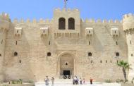 «آثار الإسكندرية» : دخول قلعة قايتباى والمتاحف مجانا لأسر الشهداء