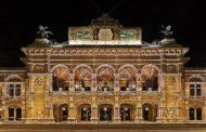 لأول مرة من 150عاما .. دار أوبرا فيينا تعرض أول عمل أوبرالى من تأليف سيدة