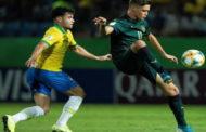 البرازيل تهزم إيطاليا وتلتقي مع فرنسا بنصف نهائي مونديال الناشئين