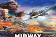 """فيلم """"midway"""" يتصدر إيرادات السينما الأمريكية"""