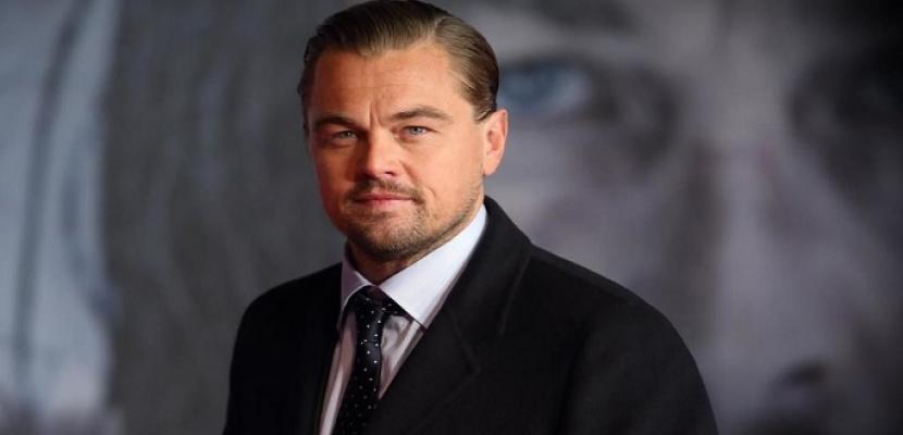ليوناردو دى كابريو يتبرع بـ15مليون دولار لإنقاذ الحيوانات المهددة بالإنقراض