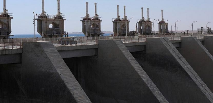الجيش السورى يستعيد السيطرة على ثانى أكبر محطة كهرومائية في البلاد