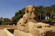 """باحث مصريات يكشف أسرار """"ميت رهينة"""" الأثرية"""