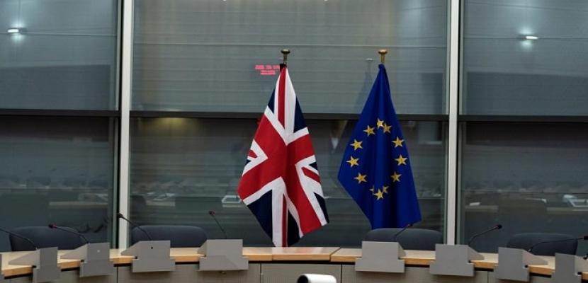 الاتحاد الأوروبي يوافق على بدء محادثات تجارة مع بريطانيا بعد إقرار صفقة الخروج