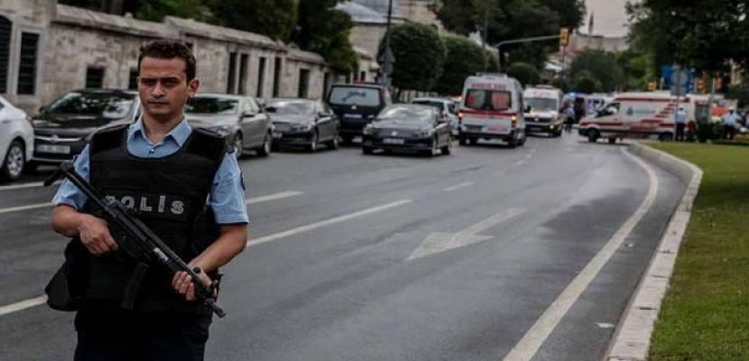 مقتل شخص وإصابة العديد في انفجار بمبنى سكني في ألمانيا