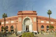 المتحف المصري بالتحرير يحتفل بمرور 118 عاما على افتتاحه