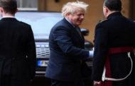 جونسون يتجه لقصر بكنجهام لطلب التكليف بتشكيل حكومة