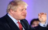 بعد فوز حزبه بالانتخابات العامة.. جونسون: سنغادر الاتحاد الأوروبي في 31 يناير دون أعذار أو تحفظات